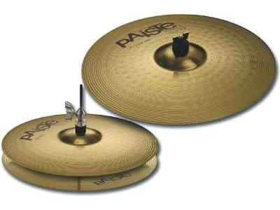 ONLINE rasprodaja - Paiste 101 Brass Essential Set (14/18) Set Only