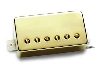 Seymour Duncan SH-4 JB Model Gold Cov