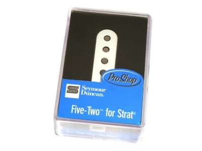 Seymour Duncan SSL52-1 Five-Two for Strat
