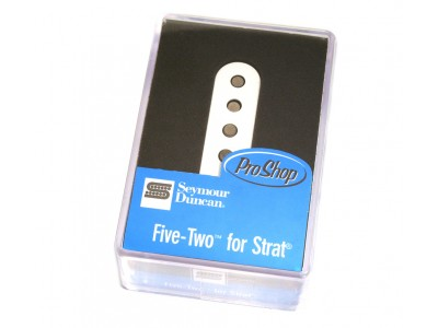 Seymour Duncan SSL52-1 Five-Two for Strat RwRp