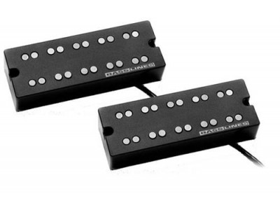 Seymour Duncan NYC Bass - neck 5 string