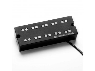 Seymour Duncan NYC Bass - bridge 5 string
