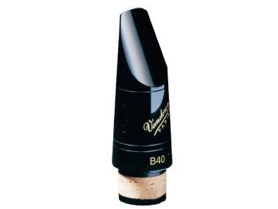 Vandoren Bb clar mouthpiece B40 CM307