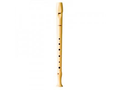 Hohner C-Soprano, 1 part, plastic, german