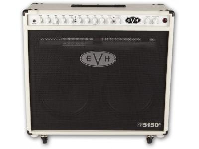 EVH 5150 III 2x12 Tube Combo Ivory