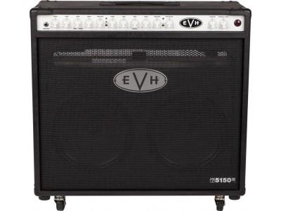 EVH 5150 III 2x12 Tube Combo Black