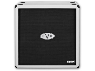 EVH 5150III 4X12 Straight Cabinet Ivory