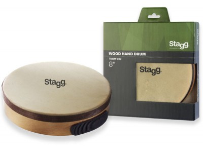 Stagg TAWH-080