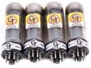 Groove Tubes GT-EL34-M MED QUARTET