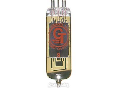 Groove Tubes GT-EL84-S MED QUARTET