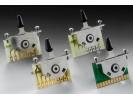 Schaller Megaswitch universal Version E+ Nickel