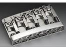 Schaller Bass Bridge 3D-5 3-dimensional Reels Nickel