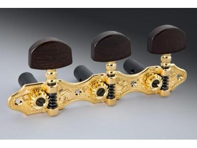 Schaller Hauser Ebony Gold