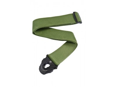 Planet Waves PWSPL207 50MM PLNT LK CLASSIC-GREEN