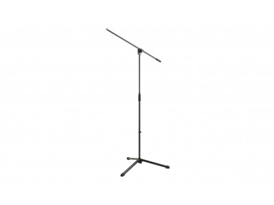 K&M Stands 25400 Microphone Stand black