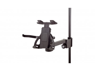 K&M Stands 19740 Tablet PC holder black