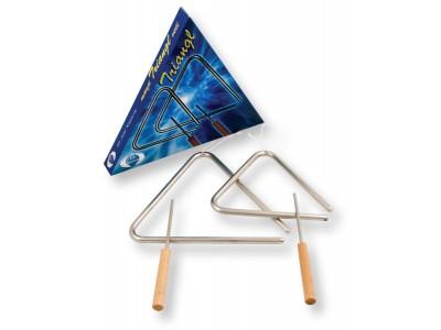 Literatura Triangl - manji