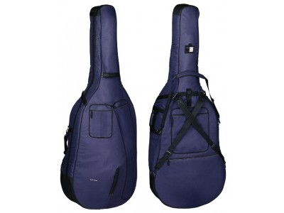 Gewa Double Bass Gig-Bag Premium 3/4