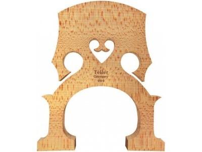 Gewa Cello bridge Standard 1/2