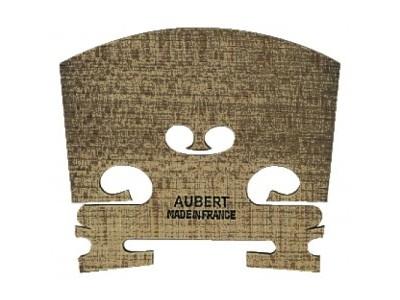 Aubert Viola bridge Mirror cut