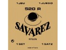 Savarez Strings For Classic Guitar Concert 520R