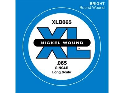 D'Addario XLB065 Single String