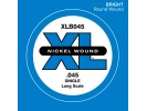 D'Addario XLB045 Single String