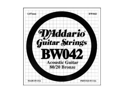 D'Addario BW042
