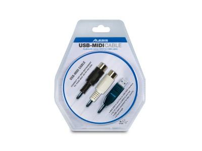 Alesis USB-MIDI Cable