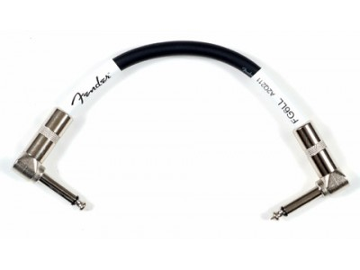 Fender PRIBOR Performance Series Instrument Cable. 6