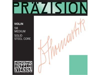 Thomastik Prazision 58A Violin Set