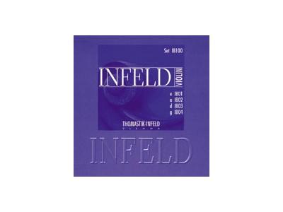 Thomastik Infeld IB100 Violin Set