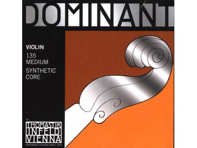 Thomastik Dominant 135 Violin Set