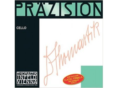 Thomastik Prazision 95 Cello Single String G