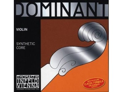 Thomastik Dominant 130 Violin Single String e2