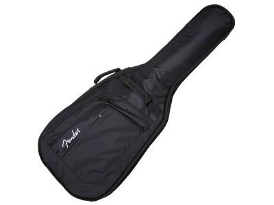 Fender PRIBOR Urban Strat/Tele Double Gig Bag, Black