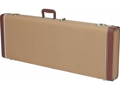 Fender PRIBOR Fender Pro Series Case Tweed