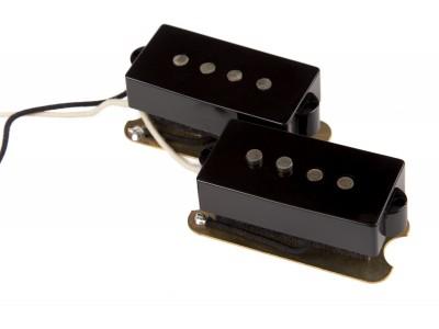 Fender PRIBOR American Vintage. '58 Precision Bass *