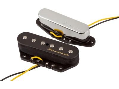 Fender PRIBOR Vintage Noiseless Tele