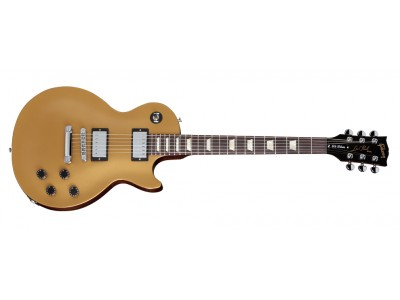 Gibson LP 60's Tribute Gold top dark back Vintage Gloss *