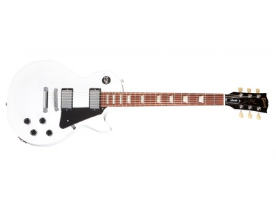Gibson LP Studio Min-ETune Alpine White