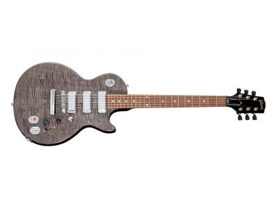 Gibson Les Paul X Trans Ebony