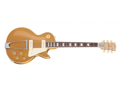 Gibson Tribute To Les Paul Gold Top