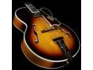 Gibson L5 CES VS električna gitara električna gitara