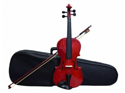 Belmonte Classical Series Violin, 4/4 Size, w/Case