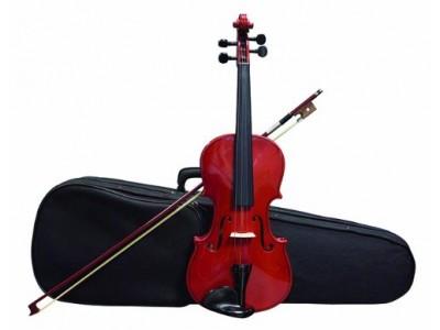 Belmonte Classical Series Violin, 3/4 Size, w/Case