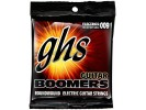 GHS Strings GBXL - strings for Electric Guitar Boomers Light Top / Ultra Light Bottom .009 - .042