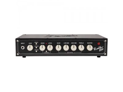 Fender Rumble 200 Head