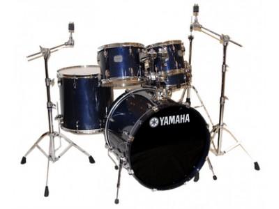 ON-LINE RASPRODAJA - bubnjevi YAMAHA SCB0F5 SAPPHIRE BLUE