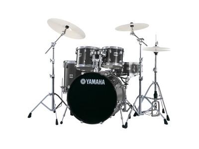 ON-LINE RASPRODAJA - bubnjevi YAMAHA SCB0F5 RAVEN BLACK